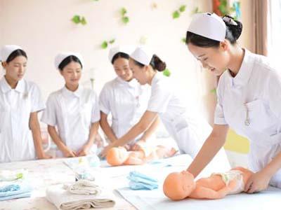 护理专业-儿童护理