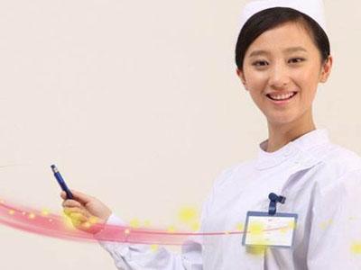 护理专业-白衣天使