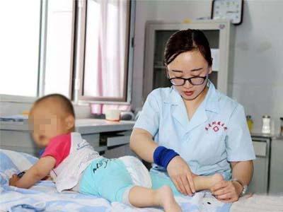 康复治疗技术专业-康复治疗师