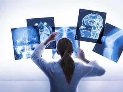 医学影像技术专业-影像照片