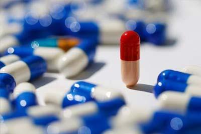 药学专业-药