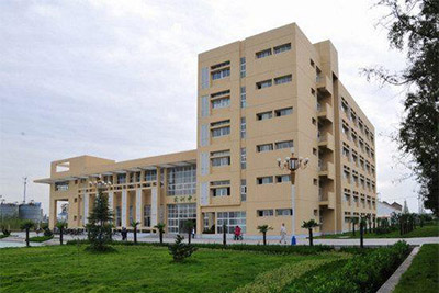 达州中医学校