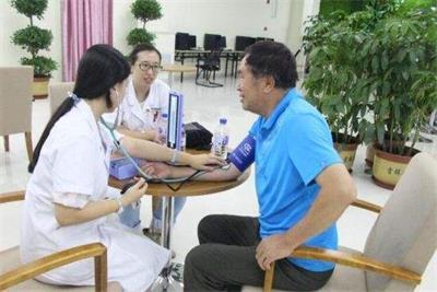 健康服务与管理专业
