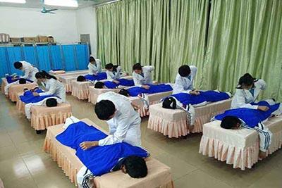 眉山卫生职业学校-康复技术专业