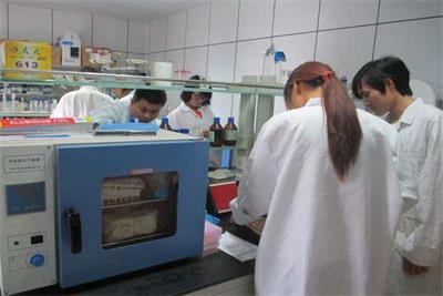 生物技术专业