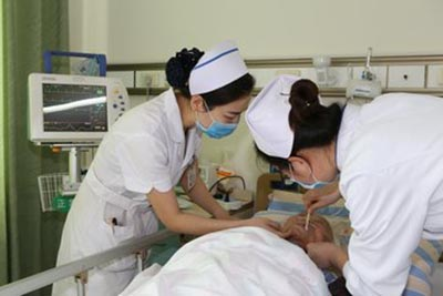 四川护理职业学院-护理专业