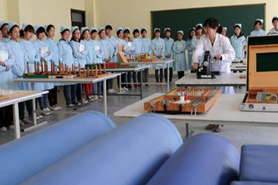 四川中医药高等专科学校-康复治疗技术专业