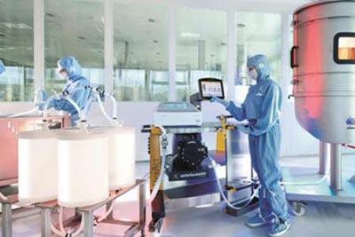 四川中医药高等专科学校-药品生产技术专业