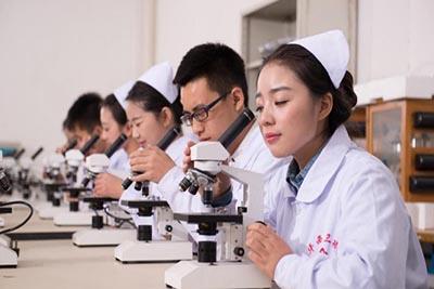 四川大学附设华西卫生学校(眉山校区)-口腔修复工艺专业