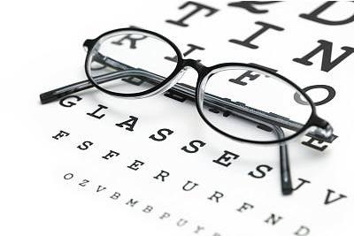 眼视光与配镜
