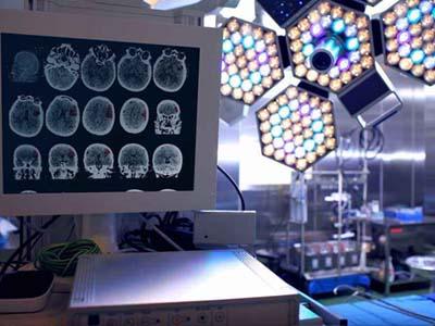 医学影像学专业