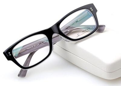 眼视光学-眼镜