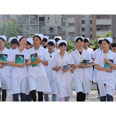 成都卫生学校(护理专业)招生条件
