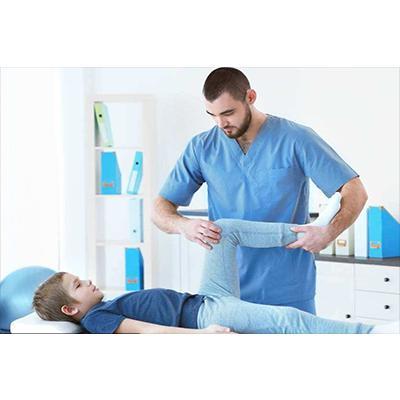 康复技术是什么