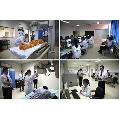成都医学影像技术专业学校排名