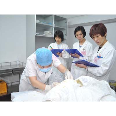 达州职业技术学院-临床医学专业招生分数线