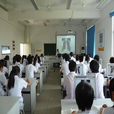 四川中医药高等专科学校(医学影像技术专业)招生分数线