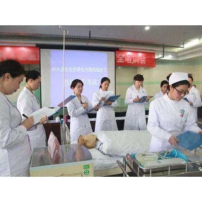 宜宾卫生学校-农村医学专业学费是多少