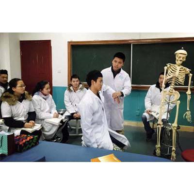 泸州医学院卫校-康复技术专业招生条件
