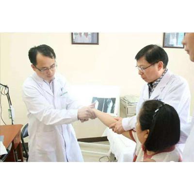 雅安职业技术学院-中医骨伤专业招生条件